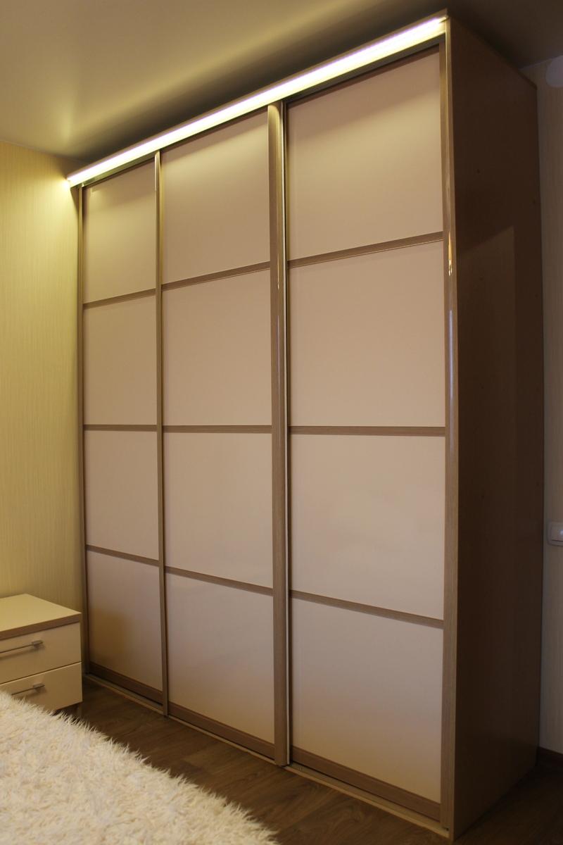 Свет в мебели: советы при выборе подсветки в мебели палаццо.