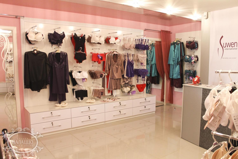 магазин женского белья в костроме